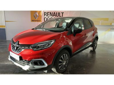 RENAULT CAPTUR 1.5 DCI 90CH ENERGY INTENS ECO² - Miniature 1