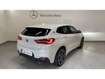 BMW X2 XDRIVE20DA 190CH M SPORT EURO6D-T - Miniature 2