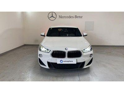 BMW X2 XDRIVE20DA 190CH M SPORT EURO6D-T - Miniature 5