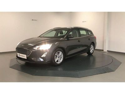 FORD FOCUS SW 1.0 ECOBOOST 100CH TREND BUSINESS IMPORT - Miniature 1