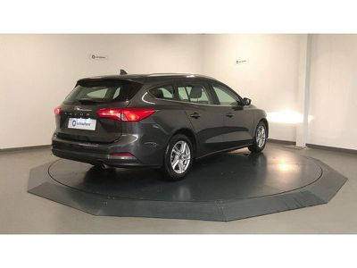 FORD FOCUS SW 1.0 ECOBOOST 100CH TREND BUSINESS IMPORT - Miniature 2