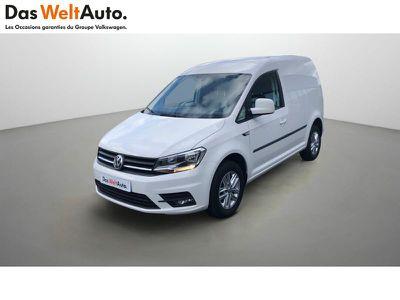 Volkswagen Caddy Van 2.0 TDI 75ch Business Line Plus occasion