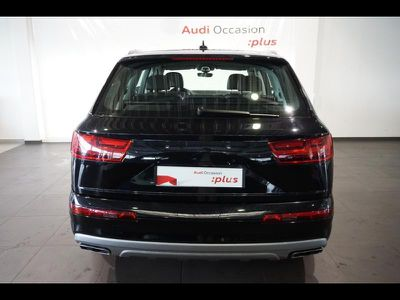 Leasing Audi Q7 3.0 V6 Tdi 272ch Clean Diesel Avus Extended Quattro Tiptronic 7 Places