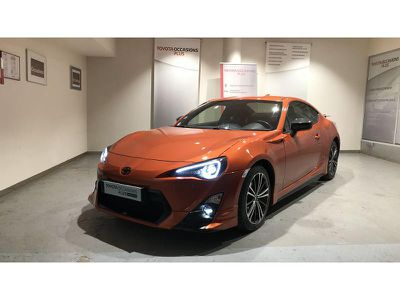 Toyota Gt86 2.0 200ch BVA6 occasion