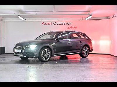 Audi A4 Allroad 2.0 TFSI 252ch ultra Design Luxe quattro S tronic 7 occasion