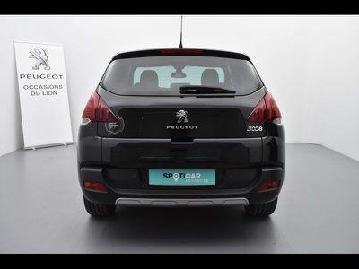 Leasing Peugeot 3008 1.2 Puretech Crossway S&s