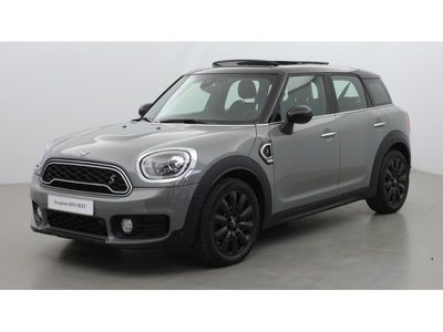 Leasing Mini Countryman Cooper Sd 190ch Oakwood Bva