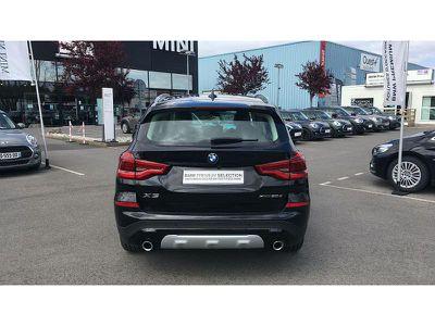BMW X3 XDRIVE20DA 190CH XLINE EURO6D-T - Miniature 4
