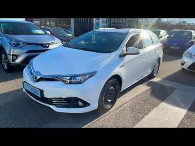 Toyota Auris Touring Sports HSD 136h Dynamic occasion