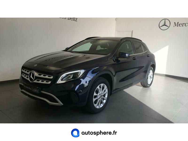 MERCEDES GLA 200 D INSPIRATION - Photo 1