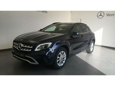 MERCEDES GLA 200 D INSPIRATION - Miniature 1
