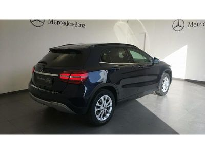 MERCEDES GLA 200 D INSPIRATION - Miniature 2