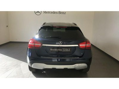 MERCEDES GLA 200 D INSPIRATION - Miniature 4