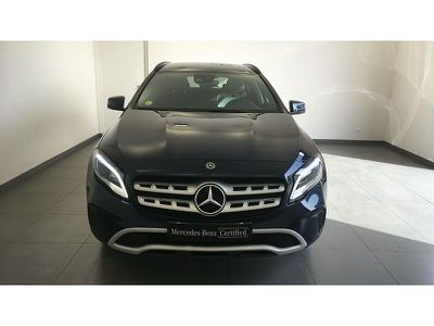 MERCEDES GLA 200 D INSPIRATION - Miniature 5