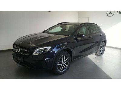 Mercedes Gla 200 Sensation occasion