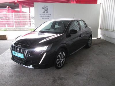 Peugeot 208 1.5 BlueHDi 100ch S&S Active occasion