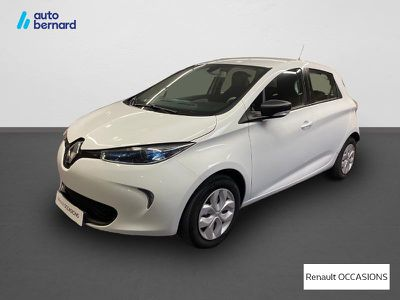 Renault Zoe Life charge normale R90 MY19 occasion