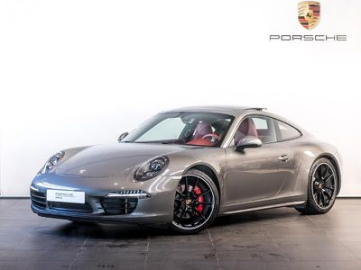 PORSCHE 911 (991) COUPE CARRERA 4S PDK - Miniature 1