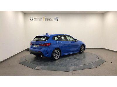 BMW SERIE 1 118D 150CH M SPORT - Miniature 2