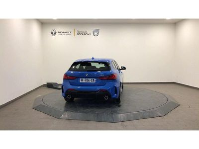 BMW SERIE 1 118D 150CH M SPORT - Miniature 4