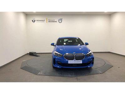 BMW SERIE 1 118D 150CH M SPORT - Miniature 5