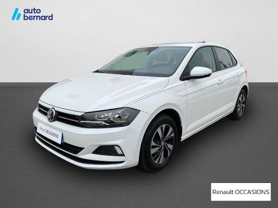 Leasing Volkswagen Polo 1.0 75ch Confortline