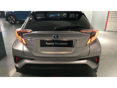 TOYOTA C-HR 122H COLLECTION 2WD E-CVT RC18 - Miniature 4