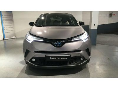 TOYOTA C-HR 122H COLLECTION 2WD E-CVT RC18 - Miniature 5