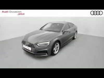 Audi A5 Sportback 2.0 TDI 190ch S line S tronic 7 occasion