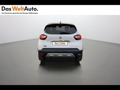 RENAULT CAPTUR 1.2 TCE 120CH ENERGY INTENS EDC - Miniature 3