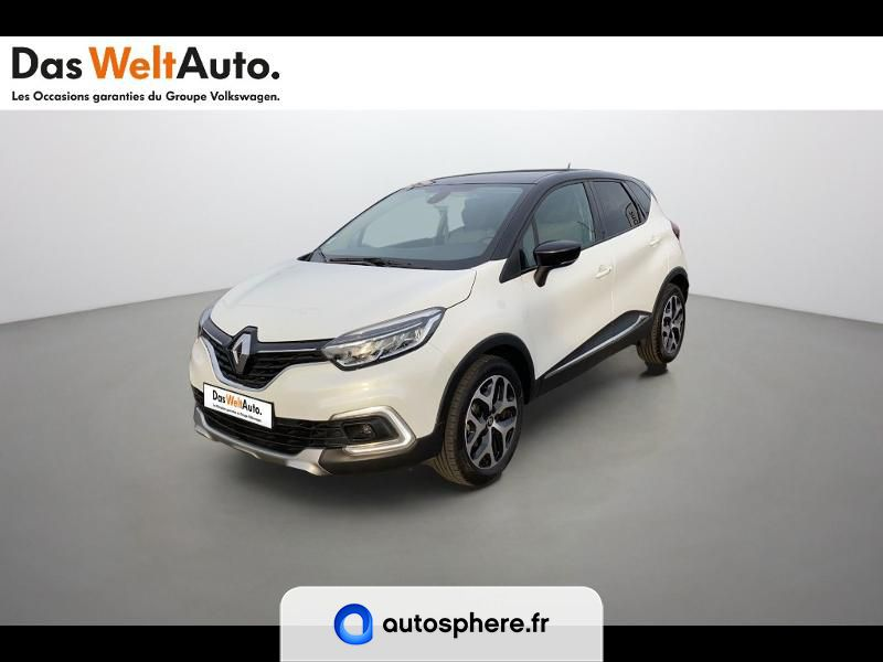 RENAULT CAPTUR 1.2 TCE 120CH ENERGY INTENS EDC - Photo 1