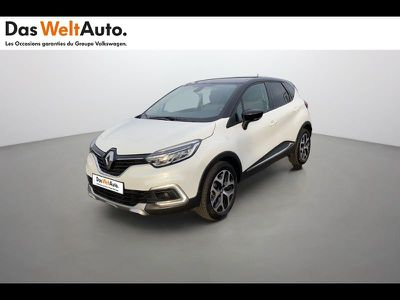 RENAULT CAPTUR 1.2 TCE 120CH ENERGY INTENS EDC - Miniature 1