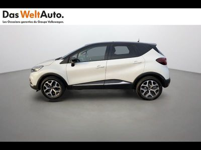 RENAULT CAPTUR 1.2 TCE 120CH ENERGY INTENS EDC - Miniature 2