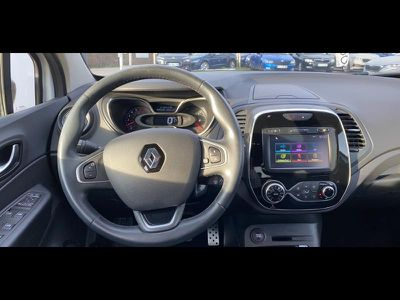 RENAULT CAPTUR 1.2 TCE 120CH ENERGY INTENS EDC - Miniature 4