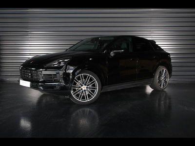 Porsche Cayenne Coupe 3.0 V6 340ch Euro6d-T-EVAP-ISC occasion