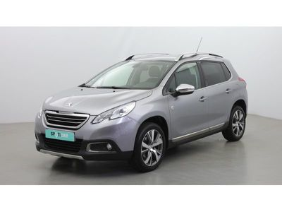 Peugeot 2008 1.6 BlueHDi 120ch Crossway S&S occasion
