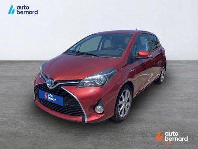 Toyota Yaris HSD 100h Attitude 5p occasion