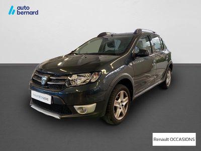 Leasing Dacia Sandero 1.5 Dci 90ch Eco² Stepway Prestige Euro6