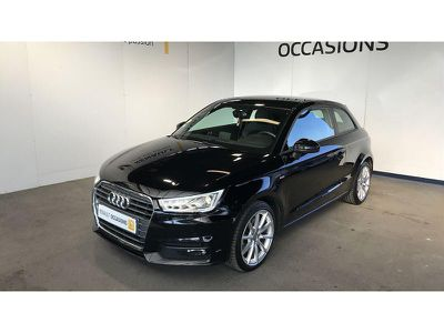 Audi A1 1.6 TDI 116ch S line S tronic 7 occasion