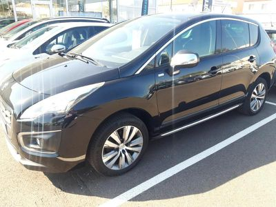 Peugeot 3008 1.6 BlueHDi 120ch Style II S&S occasion