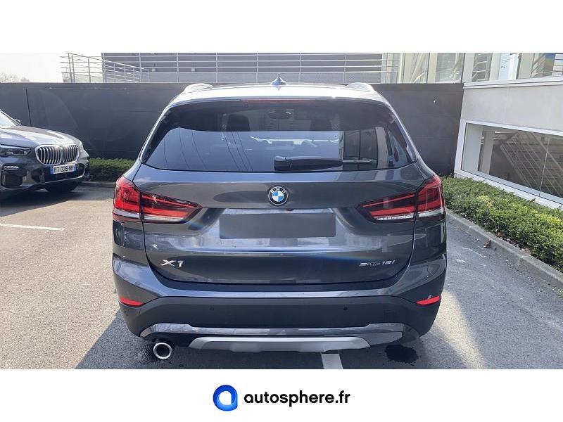 BMW X1 SDRIVE18IA 136CH XLINE DKG7 - Miniature 4