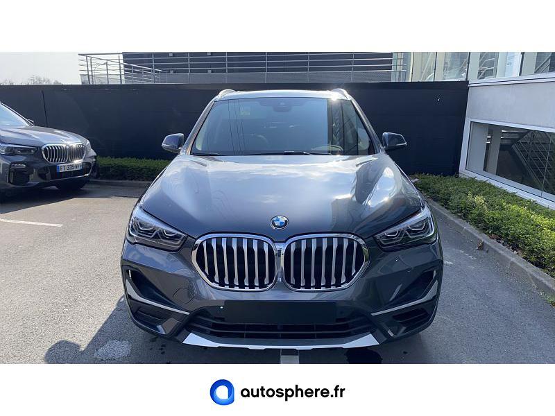 BMW X1 SDRIVE18IA 136CH XLINE DKG7 - Miniature 5