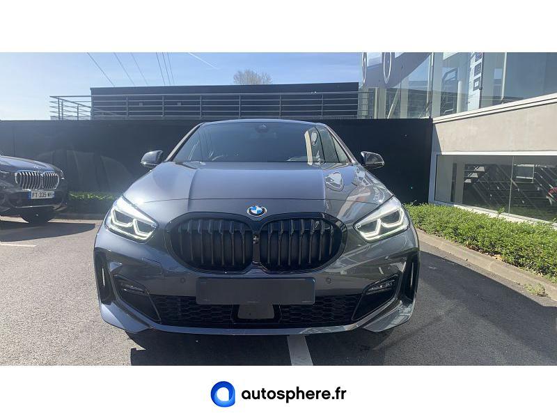 BMW SERIE 1 116DA 116CH M SPORT DKG7 - Miniature 5
