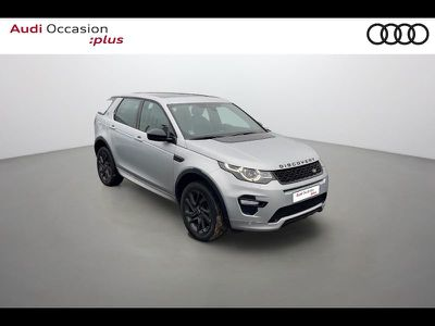 Land-rover Discovery Sport 2.0 TD4 150ch Executive AWD BVA Mark III occasion