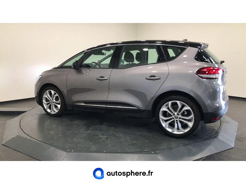 RENAULT SCENIC 1.5 DCI 110CH ENERGY BUSINESS - Miniature 5