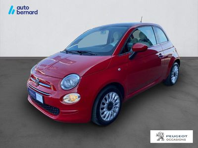 Leasing Fiat 500 1.2 8v 69ch Eco Pack Lounge