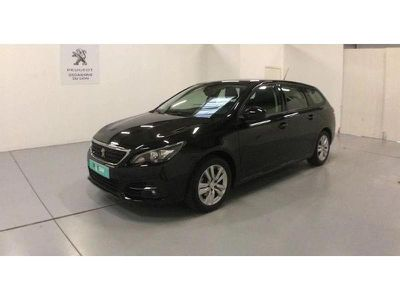 Peugeot 308 Sw 1.5 BlueHDi 130ch S&S Active Business EAT6 occasion