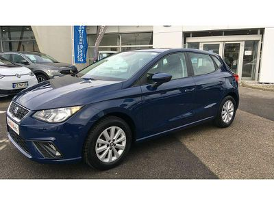 Leasing Seat Ibiza 1.0 Mpi 80ch Start/stop Style Euro6d-t