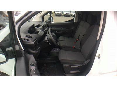 Peugeot Partner Standard 1000kg BlueHDi 75ch Premium 4cv occasion