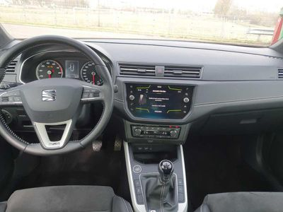 Seat Arona 1.0 EcoTSI 95ch Start/Stop Xcellence occasion